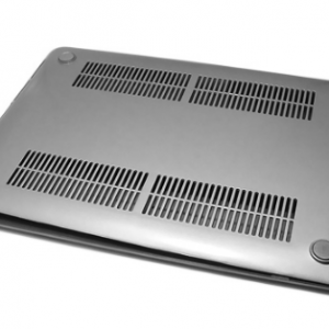 Futrola METALLIC PAINT za Apple MacBook 12.0 srebrna - 2