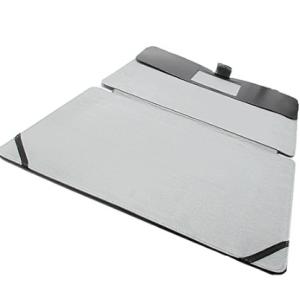 Futrola PU LEATHER za Apple MacBook Pro crna - 2