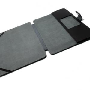 Futrola PU LEATHER za Apple MacBook crna - 2