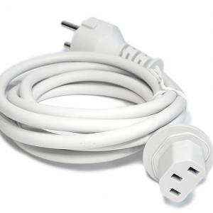 Kabal napajanja za Apple iMac 1.5m beli