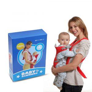 Kengur - Nosiljka za bebe - EN71-2 - NOVO 1