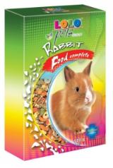 Lolo Kompletna hrana za zeca