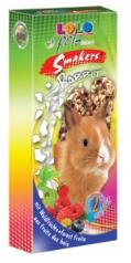 Lolo Poslastica za zečeve Šumsko voće