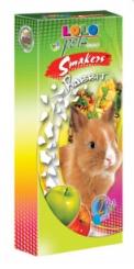 Lolo Poslastica za zečeve Jabuka