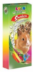 Lolo Poslastica za zečeve Povrće