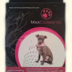 Max cosmetics deo ogrlica za male pse