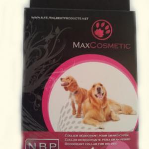 Max cosmetics deo ogrlica za velike pse