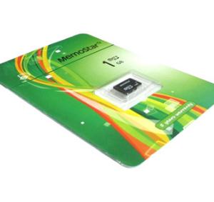 Memorijska kartica MemoStar Micro SD 1GB - 2
