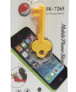 Mobile Phone Stents BAKU BK-7265 zuti