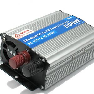 Pretvarac struje sa 12-220V 500W