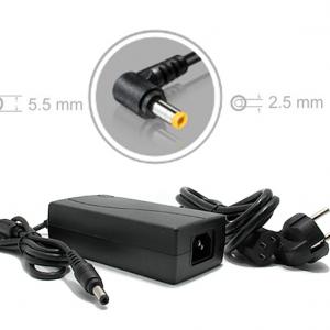 Punjac za monitor HQ-60W 12V 5A (5.5x2.5)