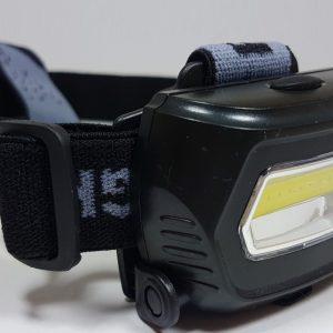 Punjiva Led Lampa sa trakom za glavu SH-657 - NOVO 1