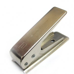 Sekac SIM kartice Micro sivi