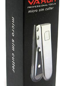 Sekac SIM kartice Nano crni 2