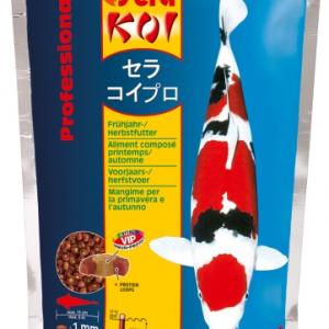 Sera KOI Professional Spring-Autumn Food