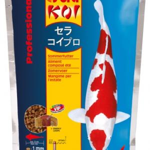 Sera KOI Professional Summer Food