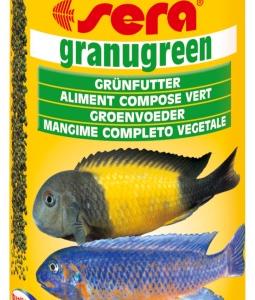 Sera granugreen