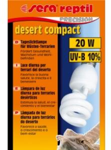 Sera reptil desert compact 20w