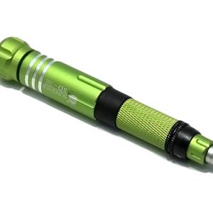 Set srafcigera SD-16H 6in1 zeleni