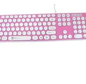 Tastatura KB1826 roze