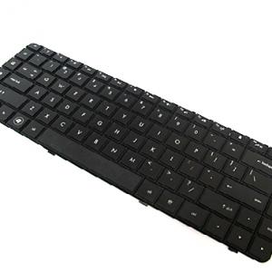 Tastatura za laptop za HP CQ56 crna