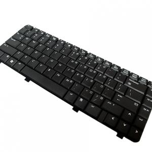 Tastatura za laptop za HP Pavilion DV2000 crna