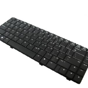 Tastatura za laptop za HP Pavilion DV6000 crna