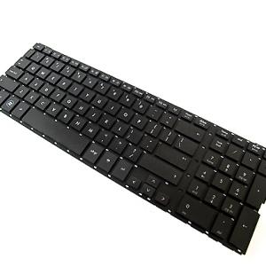 Tastatura za laptop za HP Probook 4520 crna