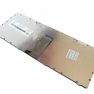 Tastatura za laptop za Lenovo G470 crna 2