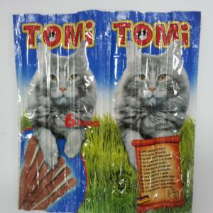 Tomi sticks losos i tuna
