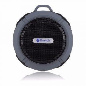 Vodootporni Bluetooth Zvucnik C6 - NOVO 1