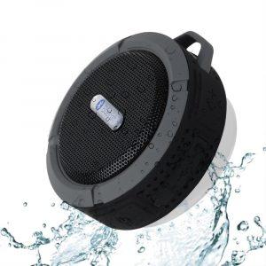 Vodootporni Bluetooth Zvucnik C6 - NOVO 2