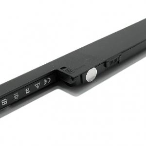 Baterija za laptop Sony BPS22-6 11.1V 5200mAh crna 2