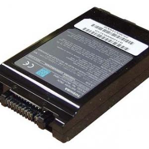 Baterija za laptop Toshiba Portege M400 PA3191-6 10.8V 4400mAh