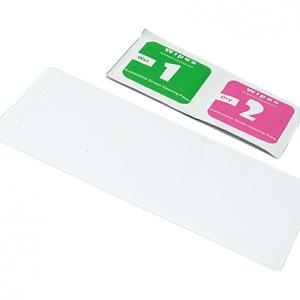 Folija za zastitu ekrana GLASS 3D za Sony Xperia XA-SM10 F3111 zakrivljena providna