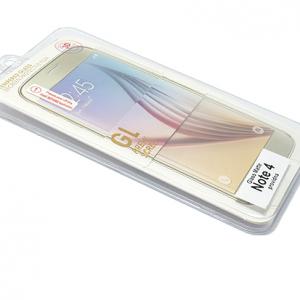 Folija za zastitu ekrana GLASS MATTE za Samsung N910 Galaxy Note 4 providna 2