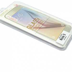 Folija za zastitu ekrana GLASS MATTE za Samsung N920 Galaxy Note 5 providna 2