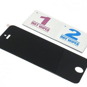 Folija za zastitu ekrana GLASS PRIVACY za Iphone 5G-5S-SE