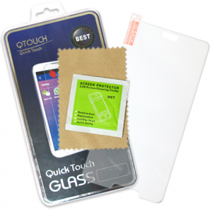 Folija za zastitu ekrana GLASS SMART za LG G4 H815 2