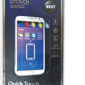 Folija za zastitu ekrana GLASS SMART za LG G4 H815