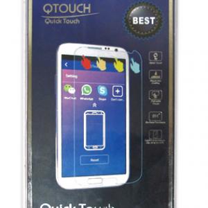 Folija za zastitu ekrana GLASS SMART za Samsung E700 Galaxy E7