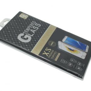 Folija za zastitu ekrana GLASS za Iphone 5G-5S-SE bela - 2