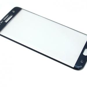 Folija za zastitu ekrana GLASS za Samsung G935 Galaxy S7 Edge zakrivljena teget