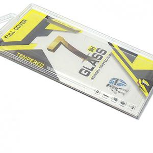 Folija za zastitu ekrana GLASS za Samsung N930F Galaxy Note 7 zakrivljena providna 2