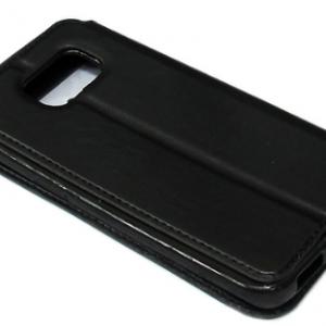 Futrola BI FOLD ROAR za Samsung G925 Galaxy S6 Edge crna 2