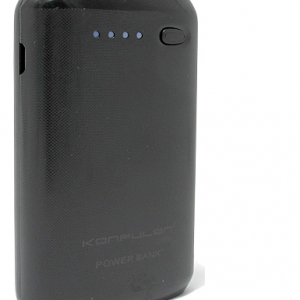 Power Bank KONFULON 7800mAh KFL-Y1301 crni