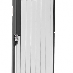 Futrola SELFIE STICK + AB SHUTTER za Iphone 6G-6S crna