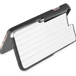 Futrola SELFIE STICK + AB SHUTTER za Iphone 6G-6S crna 3