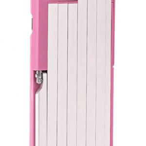 Futrola SELFIE STICK + AB SHUTTER za Iphone 6G-6S roze