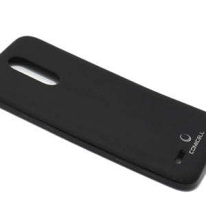 Futrola silikon DURABLE za LG K10 2017 crna